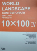 World Landscape Contemporary Selected Projects