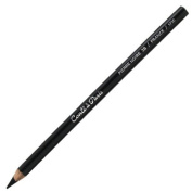 Conte Pencil 1710-2B Soft Black