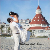 Handcrafted Custom Wedding Album Featuring Your Photos ... 30cm x 30cm Professional Photo Book