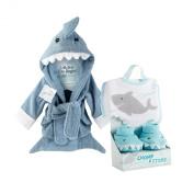 Baby Aspen Gift Bundle - Shark