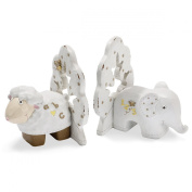Dicksons Bookends, Lamb/elephant