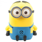 Soft Lites - Despicable Me Soft-formed Glowing Pal, LED Light, Plug Free