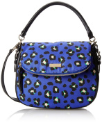 kate spade new york Cobble Hill Fabric Small Devin Shoulder Bag