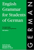 English Grammar for Students of German 6th Ed. [GER]