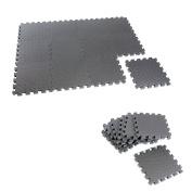 Cap Barbell Equipment Mat 12-Piece Puzzle Mat