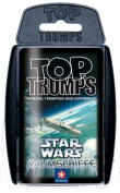 Winning Moves - *****Star Wars Vehicles Top Trumps *ALLEMAND*