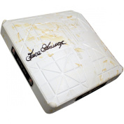 Goose Gossage Signed Orioles at Yankees 6-22-2014 Game Used Second Base (Second Inning) (MLB Auth)