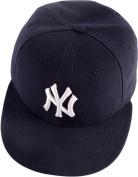 Derek Jeter New York Yankees 2010 New Era Game Worn Cap - Fanatics Authentic Certified - Game Used MLB Hats