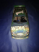 JAMIE MCMURRAY SIGNED 2011 WIDIA FLASHCOAT colour 1/24 Diecast COA - Autographed Diecast Cars