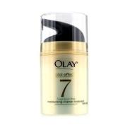 Total Effects Fragrance-Free Moisturizing Vitamin Treatment, 50g/1.7oz