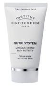 Nutri System Cream Mask, 75ml/2.5oz