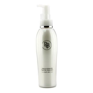 Platinum Esthetic RB Pearl Skin Gelee Lotion, 150ml/5oz