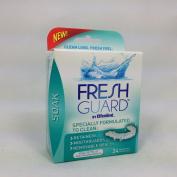Fresh Guard Soak Crystals 24 Packets