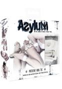 Asylum Patient Hog Tie