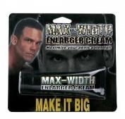 Max Width Enlarger Cream 45ml