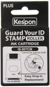 Kespon Guard Your ID Stamp Roller Refill Cartridge