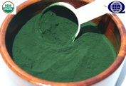 Organic Cracked Cell Chlorella Powder ~Chlorella Pyrenoidosa 0.5kg