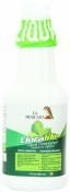 Nartex Cloralife, Liquid Clorophyl Bottle, 16 Fluid Ounce