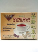 Prince of Peace - Dong Quai & Red Date Tea 10 bags
