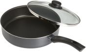 Good Cook Classic 28cm Deep Saute With Lid