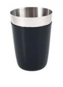 Black Vinylworks - 470ml Cocktail Shaker Tin