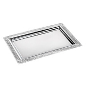 Marquis by Waterford Vintage Stainless Steel Tray