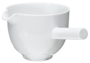 Thomas by Rosenthal Loft Round Sauce Boat with Porcelain Handle 1860ml