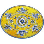 Benidorm 41cm Melamine Oval Platter
