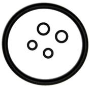 Pin Lock O-ring Kit Homebrew Kegging