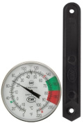 Rattleware 97105 18cm Thermometer Kit, Easy Steam