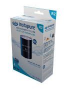 InstaPure F2R-4ES Replacement filter , 4 pack