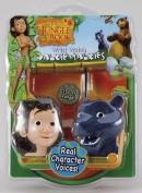 Jungle Book Mowgli's & Bagheera's Wrist Walkie Talkie