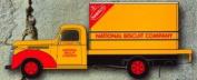 HO 1941-46 Chevy Box Truck, Nabisco