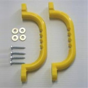 25cm Playground Handles for Jungle Gyms / Swing Sets / Tree Houses / Etc.