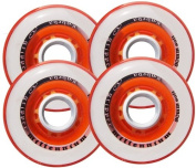 LABEDA WHEELS Inline Roller Hockey MILLENNIUM GRIP 72mm
