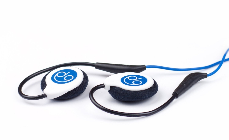 Bedphones On-Ear Sleep Headphones (Gen. 2) - Thinnest fc66578fb