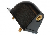 Workman PSM-1 CB Radio Moulded Side Body Antenna Mount