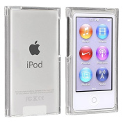 Clear Protector Case for Apple iPod nano