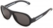 Babiators Boy's BAB-005 Aviator Sunglasses, Black Ops