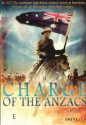 The Charge of the Anzacs DVD [Region 4]
