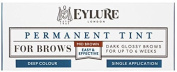 Eylure Permanent Tint For Brows - Mid Brown