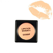 Famous By Sue Moxley Lipstick With Square Cap 3.5g-06 Gossip