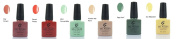 IBN UV/LED Gel Shellac Nail Polish Open Road Bundle