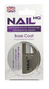 Nail HQ Base Coat 10 ml
