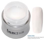 nsi Balance UV Gel System - Builder White - 30g