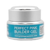 Perfect Pink Builder Gel Proimpressions