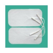 Labour Maternity TENS Electrodes Pads 4 pack 100 x 50mm