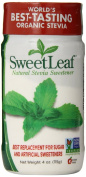 Wisdom Natural, SweetLeaf, 100% Natural Stevia Sweetener, 120ml