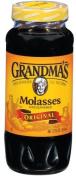 Grandma's Grandma's Original Molasses All Natural, Unsulphured - 350ml