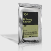 Bilberry Extract 1000mg 90 Capsules Eye And Sight Supplement